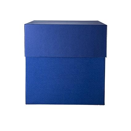 box surprise blu grande